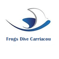 Frogs Dive Carriacou